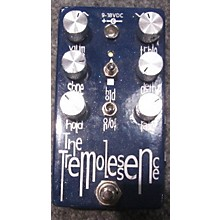 Used Dr Scientist Tremolessence Effect Pedal