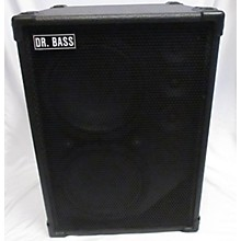 Used Dr. Bass 210v3 Bass Cabinet
