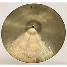 Used Dream Cymbals 16in Bliss Cymbal