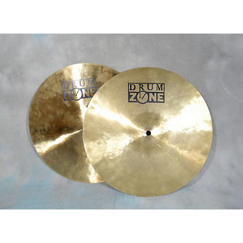 In Store Used Used DrumZone 14in Beginner Cymbal