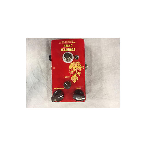 In Store Used Used Dusky Toasted Drive Effect Pedal