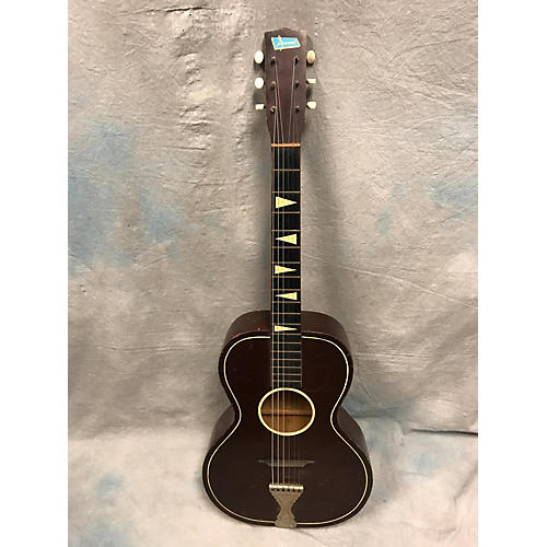 In Store Used Used Dynamic Acoustic Burgundy Acoustic Guitar