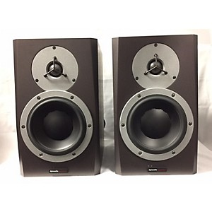Pre-owned Pre-owned Dynaudio BM6 MKII Pair Powered Monitor by