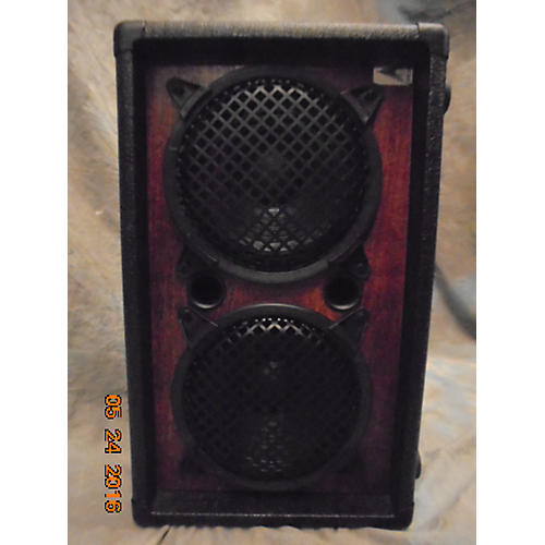 In Store Used Used EARCANDY 2000s BAILEY 2X8 Guitar Cabinet-thumbnail