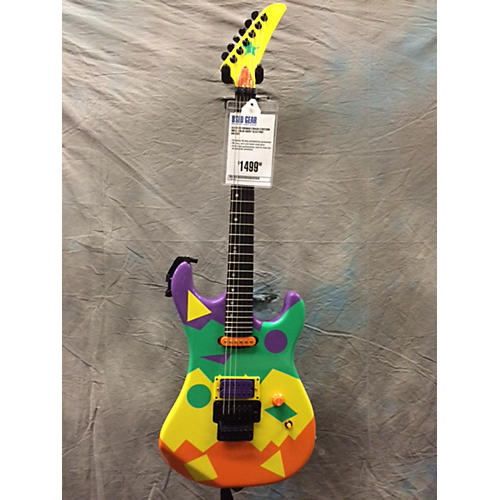 In Store Used Used ED ROMAN CRASH CUSTOM MISC Solid Body Electric Guitar