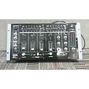 Used EMB PROFESSONIAL EM3 MIX 6 DJ Mixer