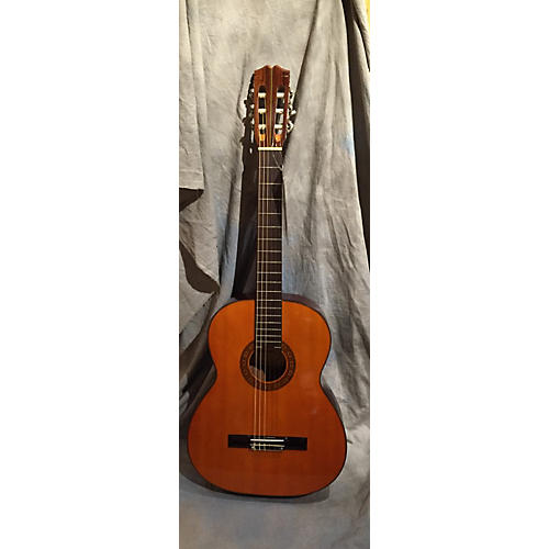 In Store Used Used EMPERADOR AC70 Natural Classical Acoustic Guitar