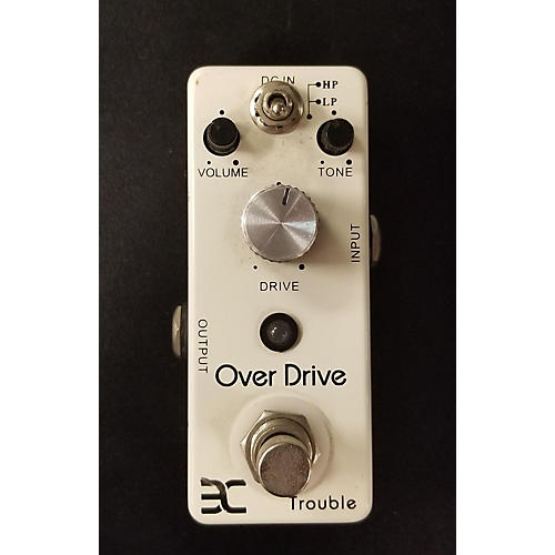 In Store Used Used ENO TROUBLE Effect Pedal