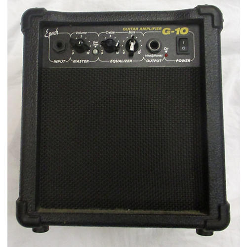 In Store Used Used EPOCH G10 Guitar Combo Amp