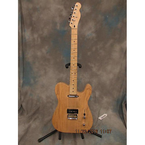 In Store Used Used ERIC COUSTOM HOGAN TELE Natural Electric Guitar-thumbnail