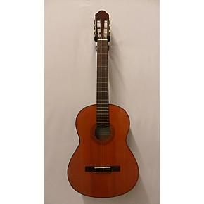 Yamaha Eterna Ec  Classical Guitar