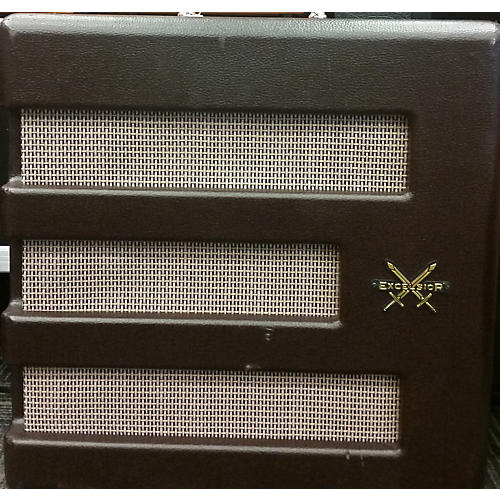 In Store Used Used EXCELSIOR SPECIAL DESIGN Guitar Combo Amp