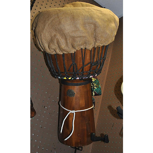 In Store Used Used Earth Rhythm Workshop Djembe-thumbnail