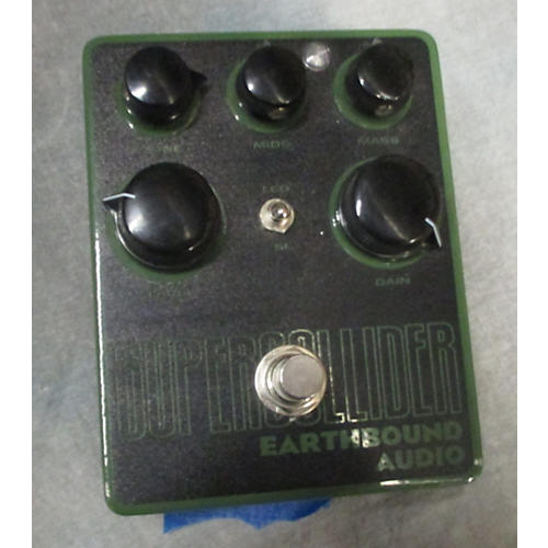 In Store Used Used Earthbound Audio Supercollider Effect Pedal-thumbnail