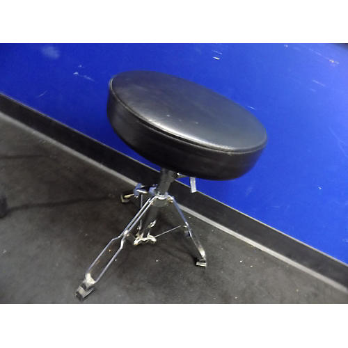 Used Eclipse Bench Stool Drum Throne Guitar Center