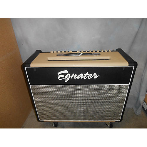 In Store Used Used Eganter 2010s Renegade 2x12 Combo Tube Guitar Combo Amp-thumbnail