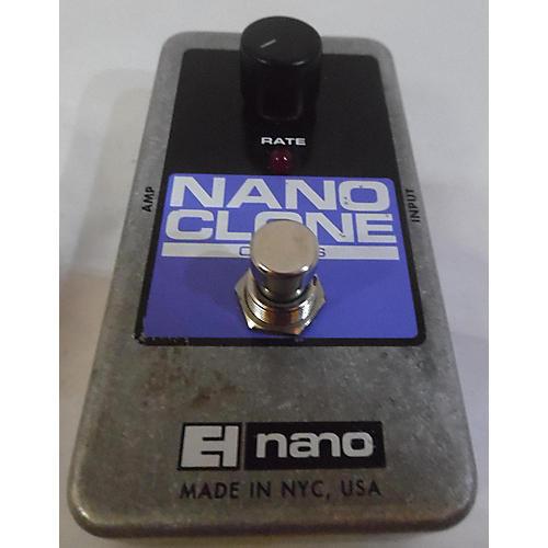 In Store Used Used El Nano Nano Clone Chorus Effect Pedal