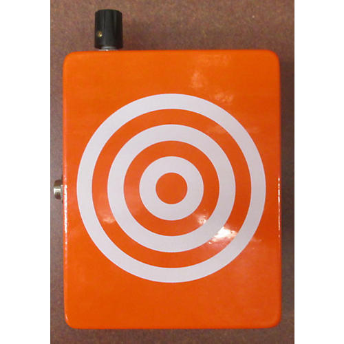 In Store Used Used Electro Faustus Drum Thing Pedal-thumbnail