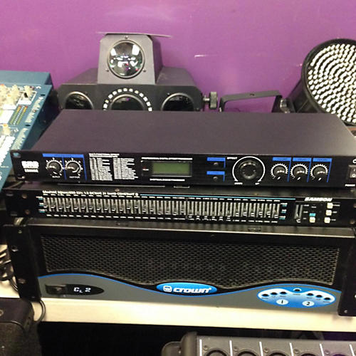In Store Used Used Emb Eb50se Effects Processor-thumbnail
