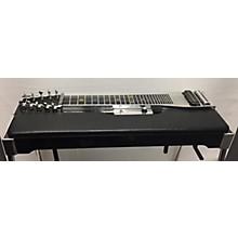 Used Emmons Lashley Legrande II Black Lap Steel