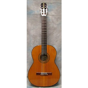 used emperador classical guitar hand made natural classical acoustic guitar guitar center. Black Bedroom Furniture Sets. Home Design Ideas