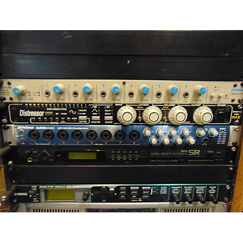 In Store Used Used Emperical Labs EL8X Compressor