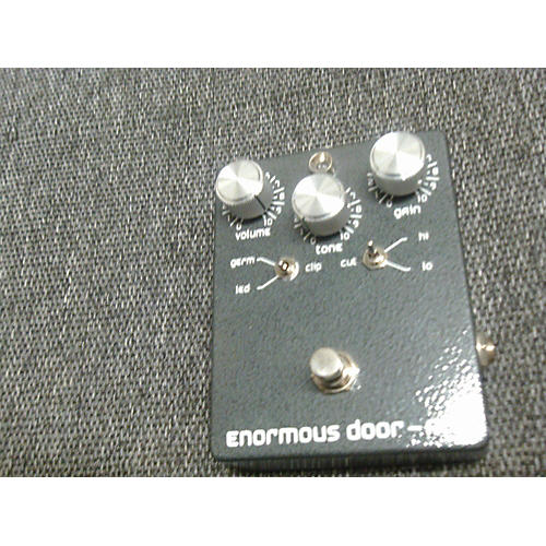 In Store Used Used Enormous Door ATX Effect Pedal