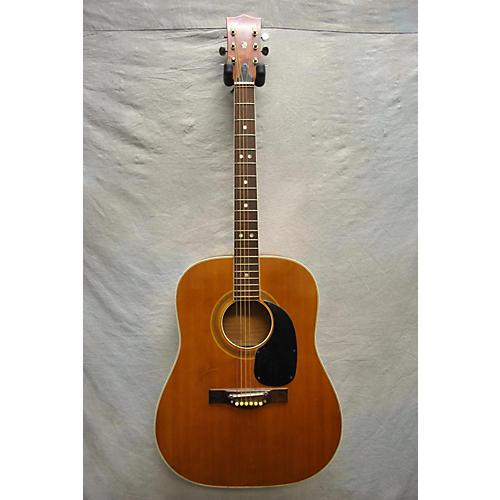 In Store Used Used Ensenada G23 Natural Acoustic Guitar-thumbnail