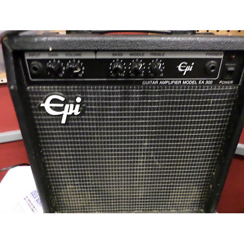 In Store Used Used Epi EA 300 Guitar Combo Amp-thumbnail