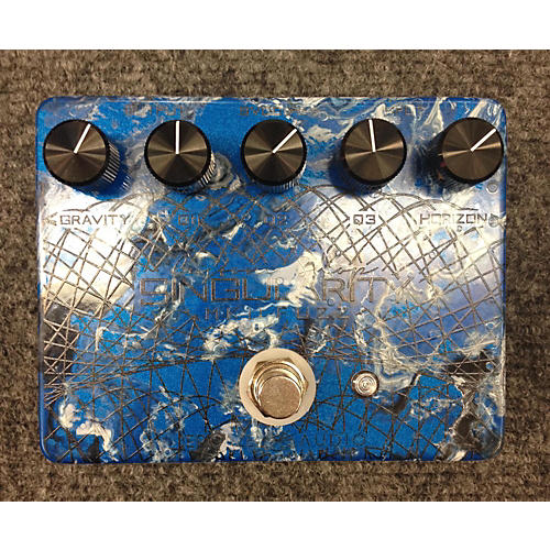 In Store Used Used Epigaze Audio Singularity MKII Effect Pedal-thumbnail