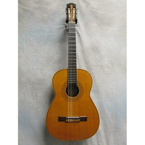 In Store Used Used Espinosa 1950s Classical Natural Classical Acoustic Guitar