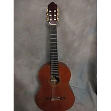 Used Esteven 1GR08 Natural Flamenco Guitar