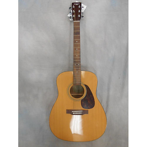 In Store Used Used Eterna 2007 EF31 Natural Acoustic Guitar
