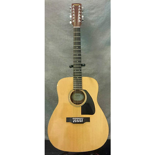 In Store Used Used Eterna EF-18-12 Natural 12 String Acoustic Guitar