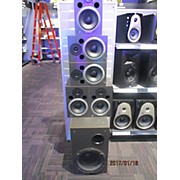 Used Event Electronics PS6 Pair Powered Monitor