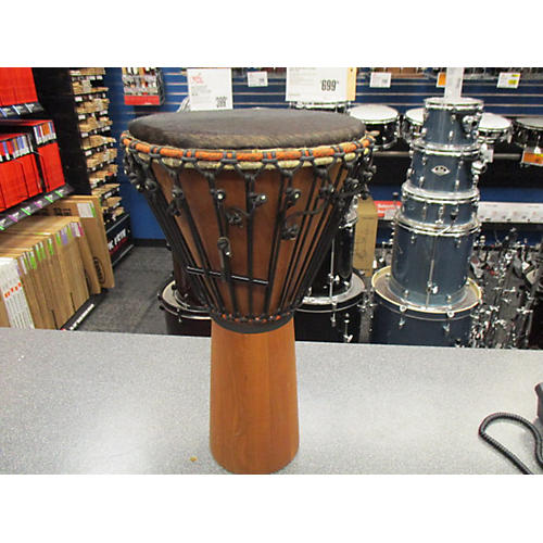 In Store Used Used Everyone's Drumming 13in Djembe Djembe-thumbnail