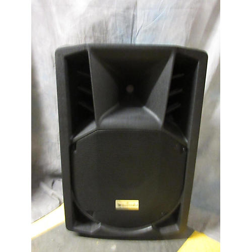 In Store Used Used FALCON DJ F115USB Powered Speaker