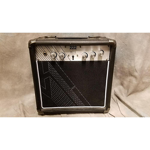 In Store Used Used FIRST CLASS AL110 Guitar Combo Amp