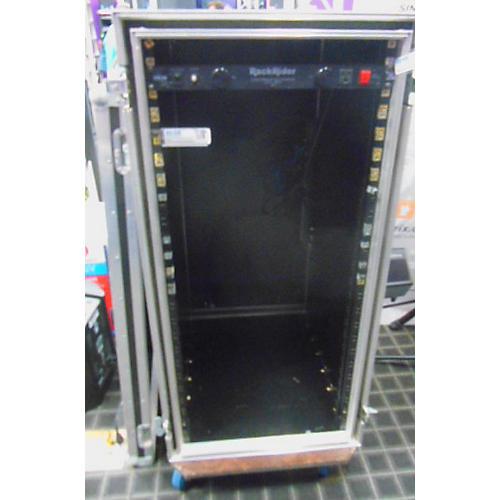 used flightcase shockmounted rack on wheels misc stand guitar center. Black Bedroom Furniture Sets. Home Design Ideas