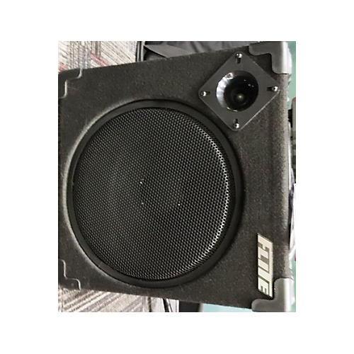 In Store Used Used FLITE 1X12 450 WATT 8 OHM BASS CABINET Bass Cabinet