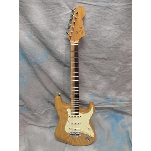In Store Used Used FRANK VERRILLI DUALTONE S STYLE Natural Solid Body Electric Guitar