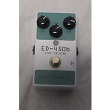 Used FRIDAY CLUB ED4506 Effect Pedal