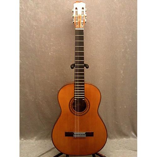 In Store Used Used Fernandez Brothers 1978 236 Natural Classical Acoustic Guitar