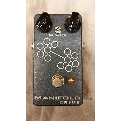 In Store Used Used Field Effects Manifold Drive Effect Pedal