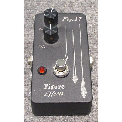 In Store Used Used Figure Effects Fig. 17 Fuzz Effect Pedal