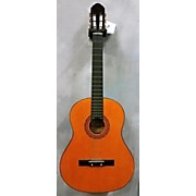 Used Finest CG851 Natural Classical Acoustic Guitar