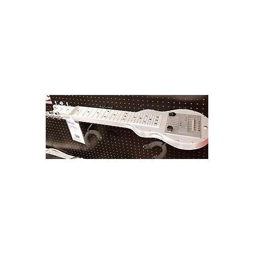 In Store Used Used Fouke Industrial Lap Steel Aluminum Lap Steel