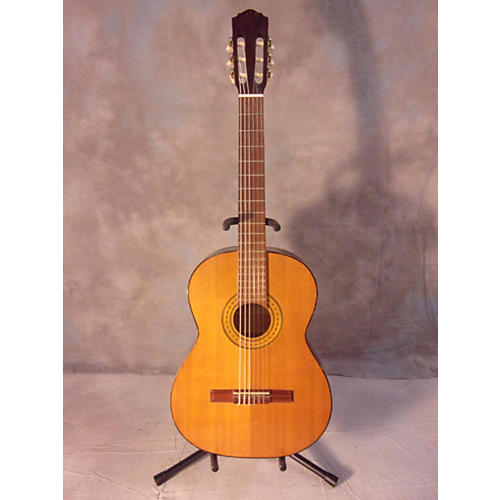In Store Used Used Fraciscan Classical Guitar Natural Classical Acoustic Guitar-thumbnail