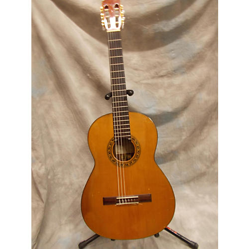 In Store Used Used Francisco Navarro Garcia 2011 Student Model Natural Classical Acoustic Guitar