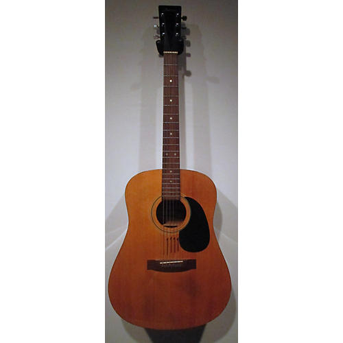 In Store Used Used Fransiscan Cs5 Natural Acoustic Guitar